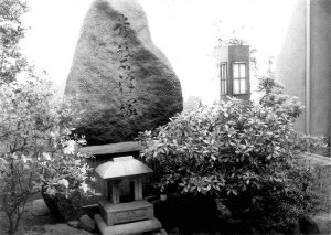 「常磐津塚の歴史」のページを追加しました